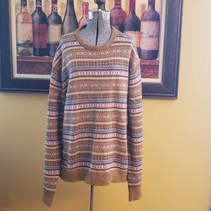 Vintage style Tommy Hilfiger Sweater XXL